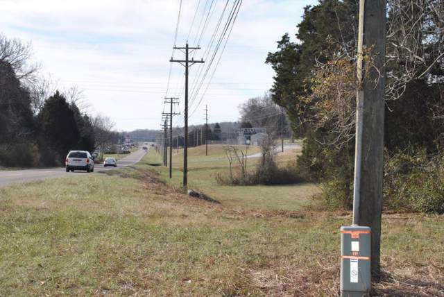 5 Acres Andersonville Hwy, Norris, TN 37828 (#1104005) :: Realty Executives Associates