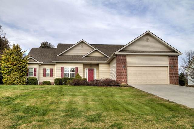 226 Tommotley Drive, Loudon, TN 37774 (#1104122) :: Shannon Foster Boline Group