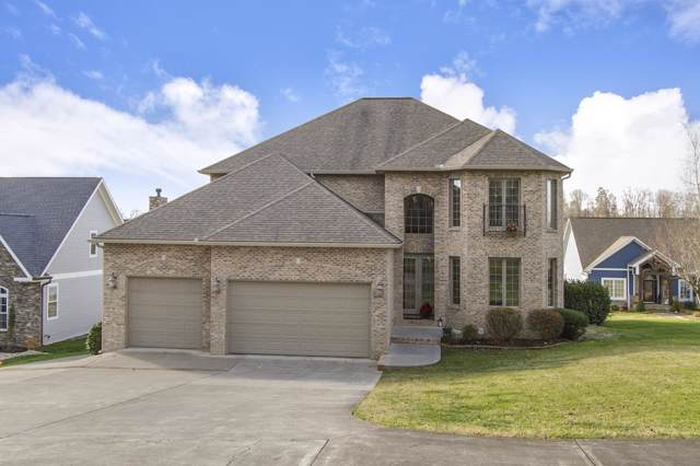 4734 Colonial Harbor Drive, Louisville, TN 37777 (#1104176) :: Shannon Foster Boline Group