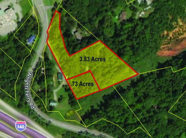 3550 Wrights Ferry Rd, Louisville, TN 37777 (#1104178) :: Shannon Foster Boline Group