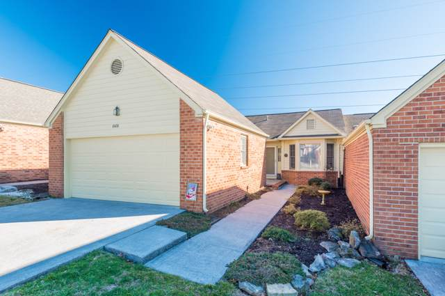 8428 Woodbend Tr, Knoxville, TN 37919 (#1104268) :: Venture Real Estate Services, Inc.