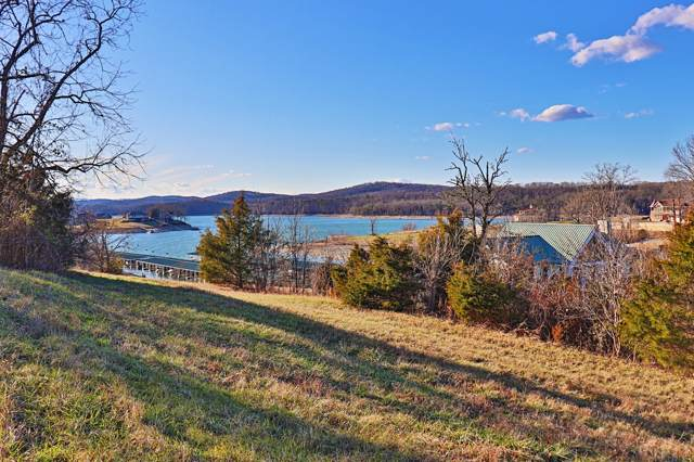 Lot 379a Russell Brothers Rd, Sharps Chapel, TN 37866 (#1104320) :: Shannon Foster Boline Group