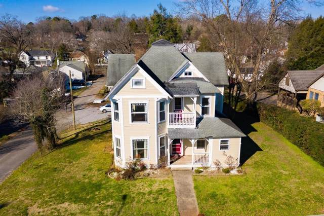 608 Ingleside Ave, Athens, TN 37303 (#1104428) :: Venture Real Estate Services, Inc.
