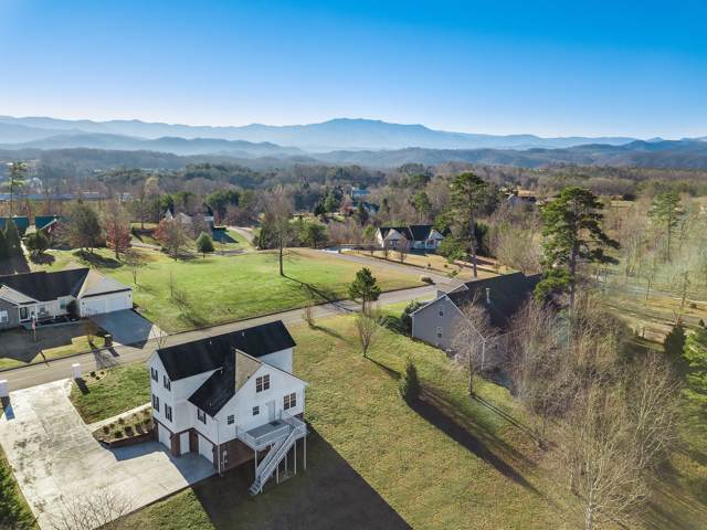 2810 English Hills Drive, Sevierville, TN 37876 (#1104435) :: Billy Houston Group