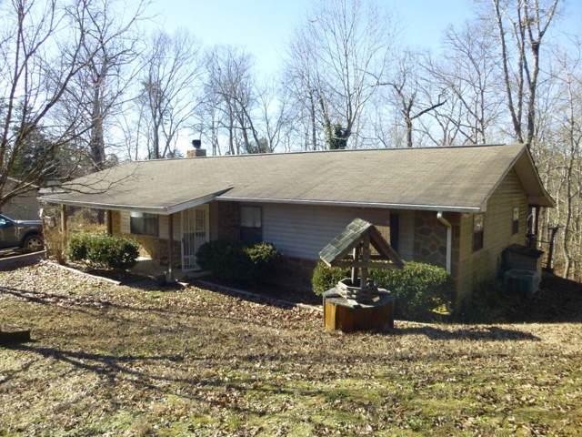 2441 Mcqueen Way, Sevierville, TN 37876 (#1104475) :: Venture Real Estate Services, Inc.