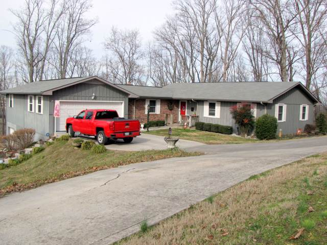 164 Briarcliff Rd, Sweetwater, TN 37874 (#1104539) :: Exit Real Estate Professionals Network