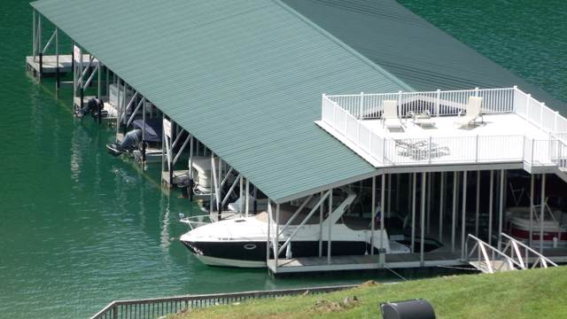 Lot 176 Eagles Pkwy, Maynardville, TN 37807 (#1104603) :: Shannon Foster Boline Group