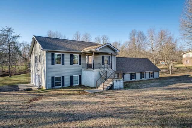 615 Peavine Firetower Rd, Crossville, TN 38571 (#1104629) :: Venture Real Estate Services, Inc.