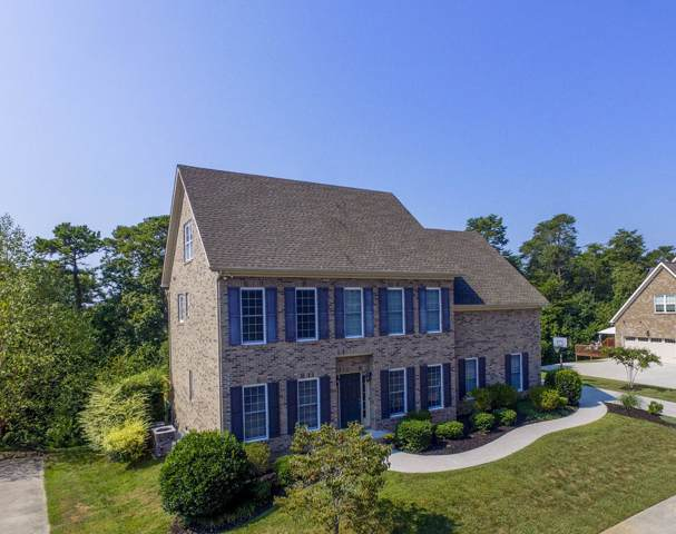 2013 Willow View Lane, Knoxville, TN 37922 (#1104662) :: Venture Real Estate Services, Inc.
