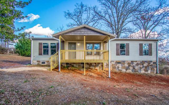 168 Chad Rd, Jefferson City, TN 37760 (#1104680) :: Venture Real Estate Services, Inc.