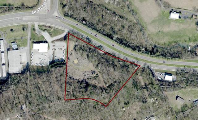 4170 Middlebrook Pike, Knoxville, TN 37921 (#1104710) :: Venture Real Estate Services, Inc.