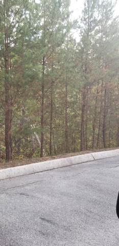 Lot 2 Happy Hollow Rd, Sevierville, TN 37862 (#1104750) :: The Terrell Team