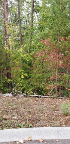 Lot 6 Happy Hollow Rd, Sevierville, TN 37862 (#1104754) :: Venture Real Estate Services, Inc.
