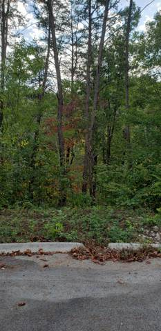 Lot 5 Happy Hollow Rd, Sevierville, TN 37862 (#1104759) :: The Terrell Team