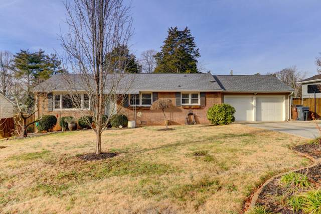 4031 Longwood Drive, Knoxville, TN 37918 (#1104784) :: Shannon Foster Boline Group