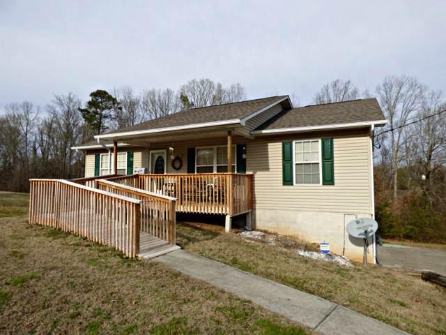 151 Hidden Valley Drive, Dandridge, TN 37725 (#1104820) :: Venture Real Estate Services, Inc.