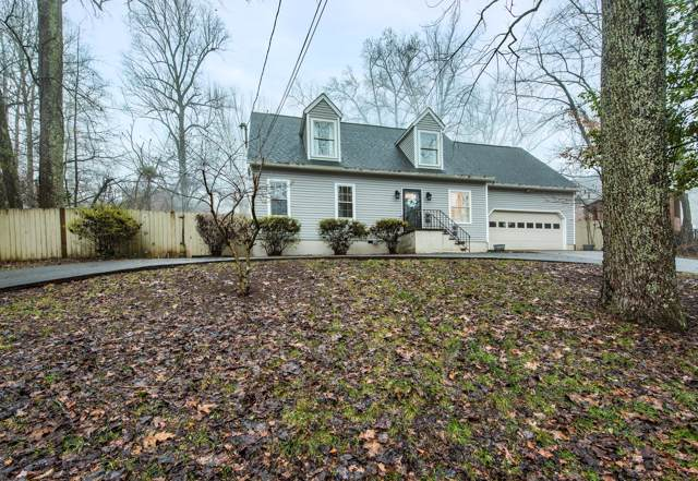 6047 Medlin Heights Rd, Knoxville, TN 37918 (#1104834) :: Shannon Foster Boline Group