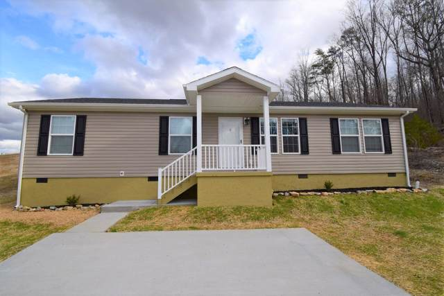1205 Case View Rd, Dandridge, TN 37725 (#1104899) :: Venture Real Estate Services, Inc.