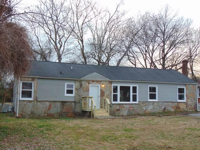 321 Woodlawn Drive, Kingston, TN 37763 (#1104921) :: Venture Real Estate Services, Inc.