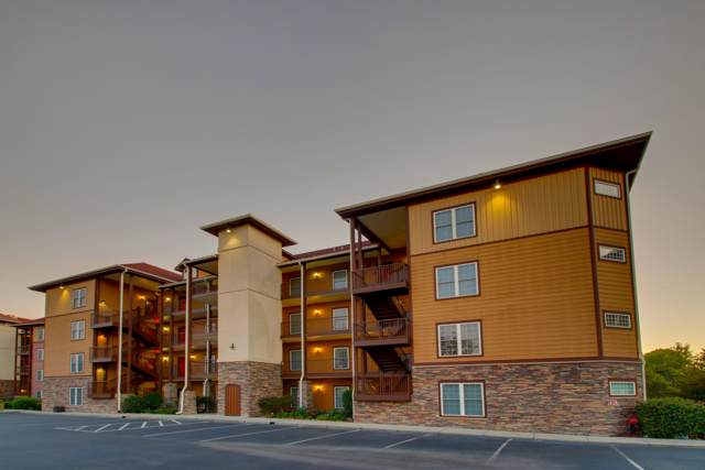 527 River Place Way Unit 445, Sevierville, TN 37862 (#1104970) :: The Terrell Team