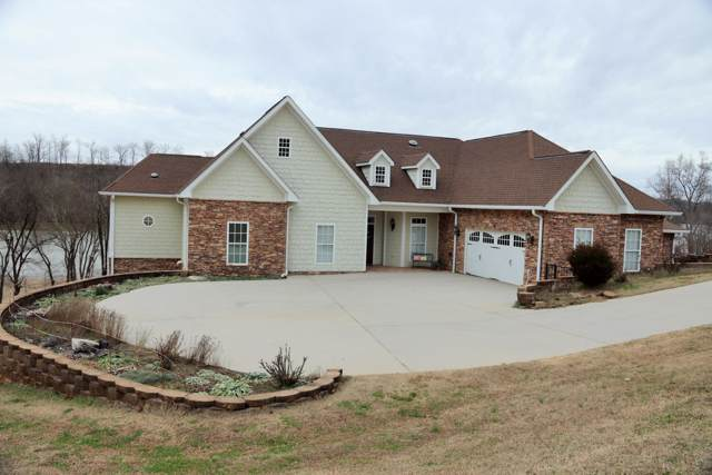 142 Marble View Drive, Kingston, TN 37763 (#1104974) :: Shannon Foster Boline Group