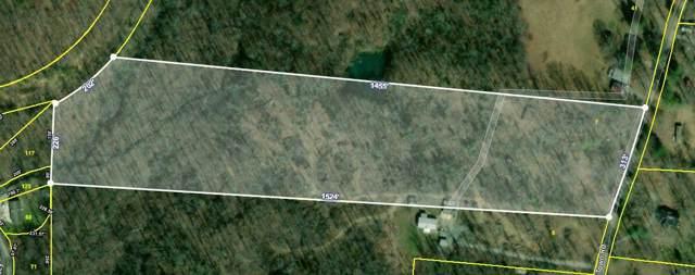 467 Carter Town Rd, Crossville, TN 38571 (#1104980) :: Venture Real Estate Services, Inc.
