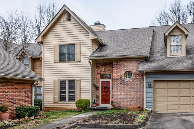 8953 Wesley Place, Knoxville, TN 37922 (#1104982) :: Venture Real Estate Services, Inc.