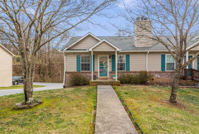 807 Olde Pioneer Trail, Knoxville, TN 37923 (#1104984) :: The Cook Team