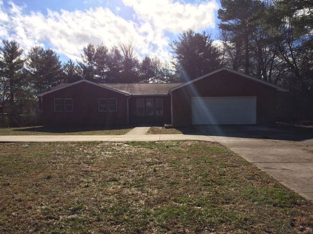 1235 Sparta Hwy, Crossville, TN 38572 (#1104995) :: Venture Real Estate Services, Inc.