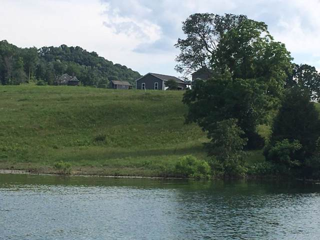 Lot 227 Nikki St, Sharps Chapel, TN 37866 (#1105005) :: Shannon Foster Boline Group