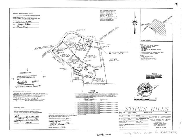 Bill West Rd, Ten Mile, TN 37880 (#1105032) :: Venture Real Estate Services, Inc.