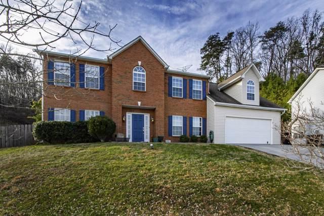 8657 Abraham Lane, Knoxville, TN 37931 (#1105066) :: Billy Houston Group