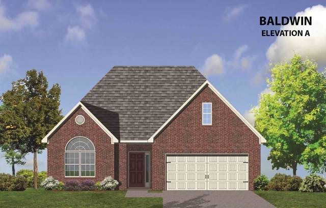 1712 Green Parrot Drive, Knoxville, TN 37922 (#1105141) :: Venture Real Estate Services, Inc.