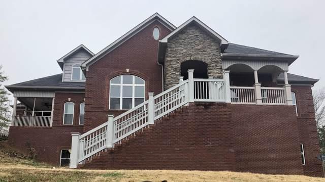 33 Riverside Drive, Oak Ridge, TN 37830 (#1105145) :: Billy Houston Group
