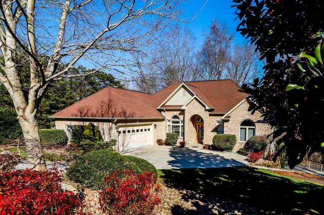 303 Saloli Lane, Loudon, TN 37774 (#1105154) :: Venture Real Estate Services, Inc.