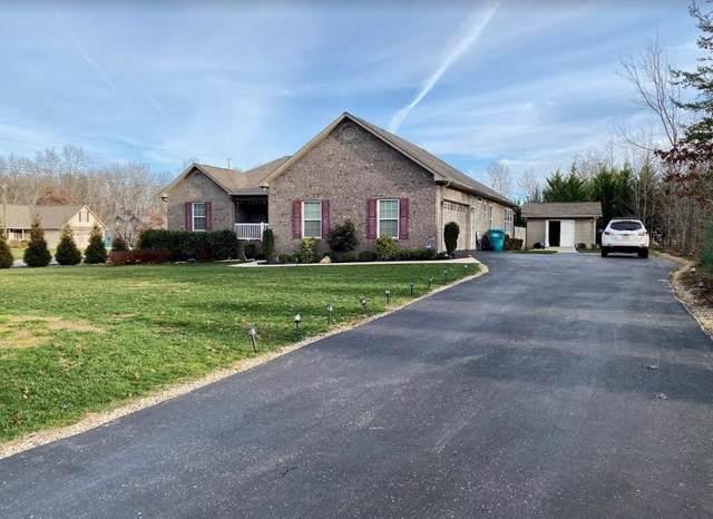 591 Spruce Loop, Crossville, TN 38555 (#1105157) :: Venture Real Estate Services, Inc.