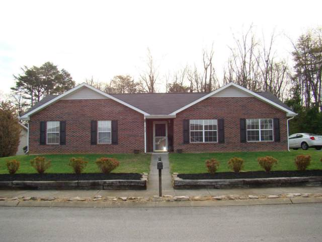 712 Shane Drive, Maryville, TN 37804 (#1105158) :: The Cook Team