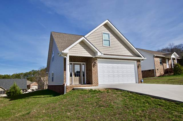 518 Ivey Vine Drive, Maryville, TN 37801 (#1105183) :: Shannon Foster Boline Group