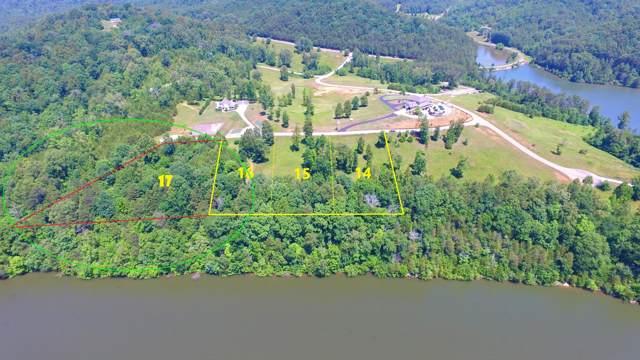 121 Copper Still Way, Madisonville, TN 37354 (#1105188) :: Venture Real Estate Services, Inc.