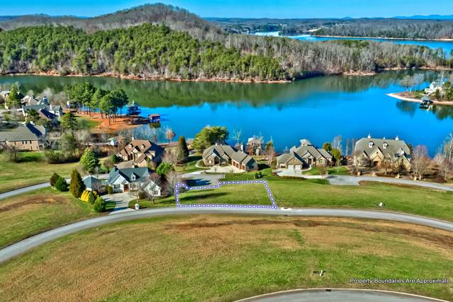 170 Wildwing Drive, Vonore, TN 37885 (#1105205) :: Shannon Foster Boline Group