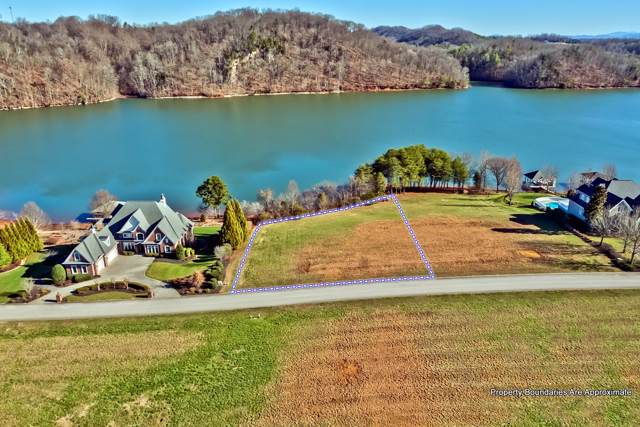 210 Bay Pointe Drive, Vonore, TN 37885 (#1105225) :: Shannon Foster Boline Group