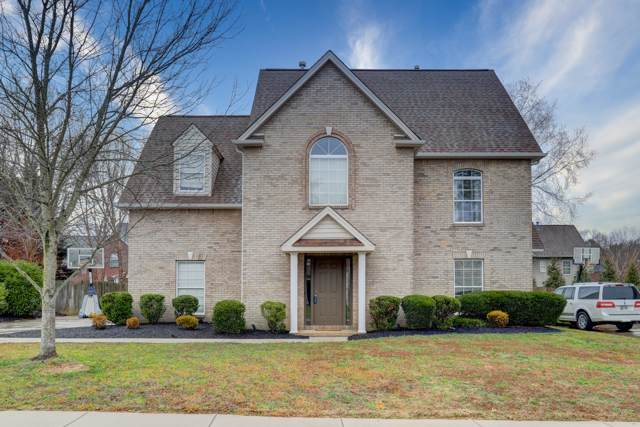 861 Baylor Circle, Knoxville, TN 37923 (#1105246) :: Venture Real Estate Services, Inc.