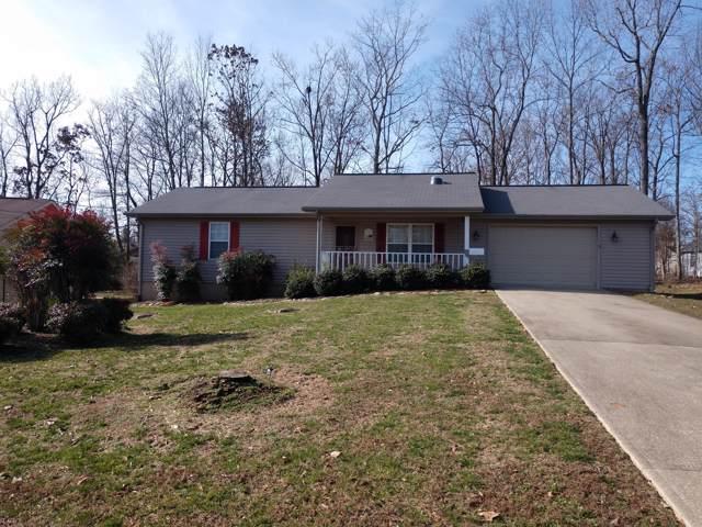 551 Snead Drive, Crossville, TN 38558 (#1105259) :: Shannon Foster Boline Group