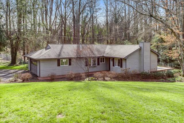 5012 W Summit Circle, Knoxville, TN 37919 (#1105286) :: Shannon Foster Boline Group
