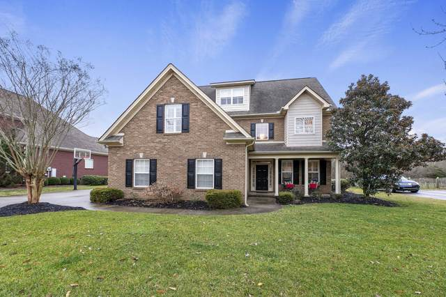 4516 Ivy Rose Drive, Knoxville, TN 37918 (#1105295) :: Shannon Foster Boline Group