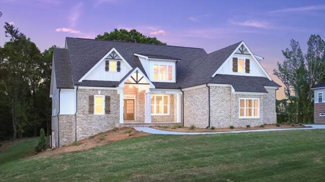 12413 English Laurel Lane, Knoxville, TN 37934 (#1105319) :: Shannon Foster Boline Group
