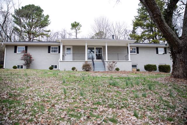 4721 Mildred Drive, Knoxville, TN 37914 (#1105342) :: Venture Real Estate Services, Inc.