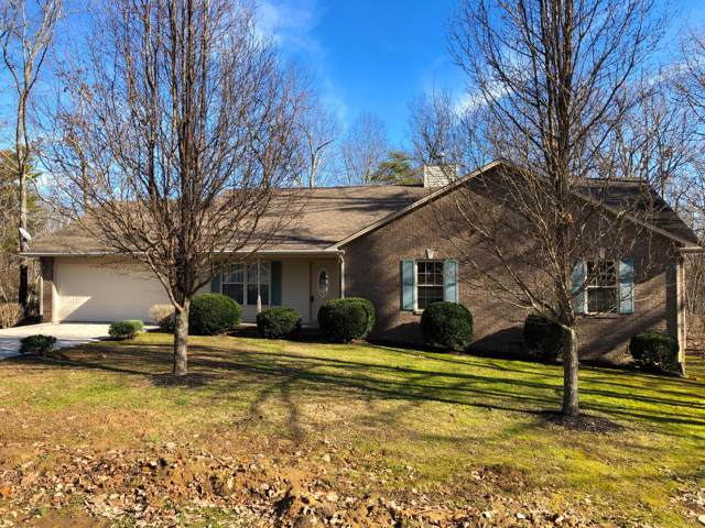 560 Snead Drive, Crossville, TN 38558 (#1105350) :: Venture Real Estate Services, Inc.