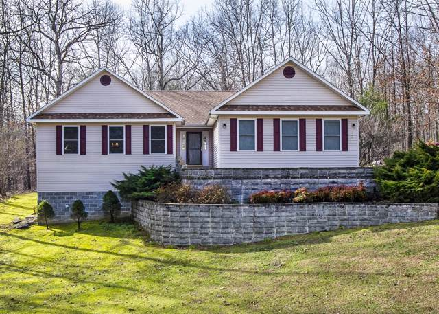 220 Saint George Drive, Crossville, TN 38558 (#1105367) :: Venture Real Estate Services, Inc.