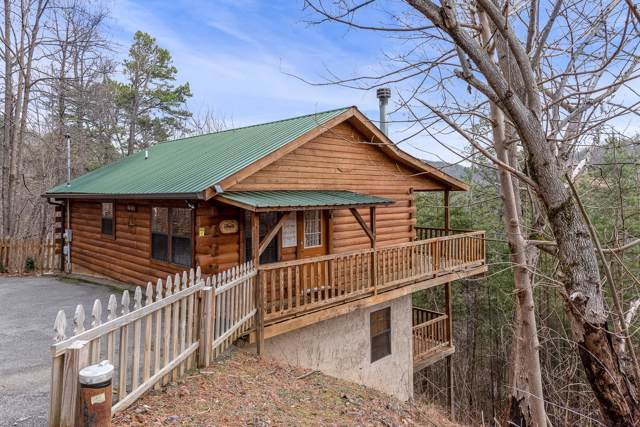 2023 Lones Branch Lane, Sevierville, TN 37876 (#1105373) :: The Terrell Team